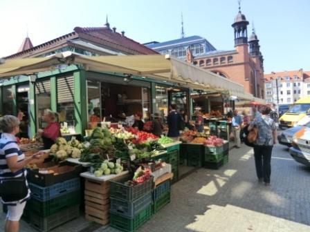 Danzig Markt