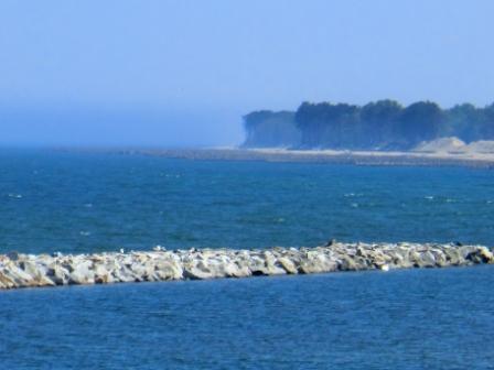 Darlowo, Strand