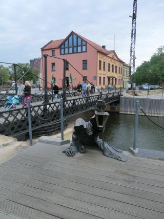 Litauen Klaipeda4